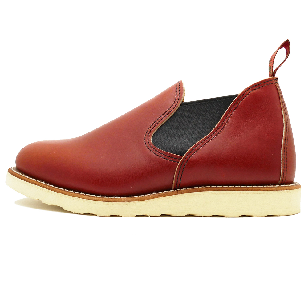 RED WING Red Wing 8145 ROMEO Romeo oro-russet portage Aurora set Portage boots E wise