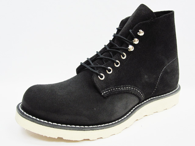 RED WING 8174 Classic Work 6