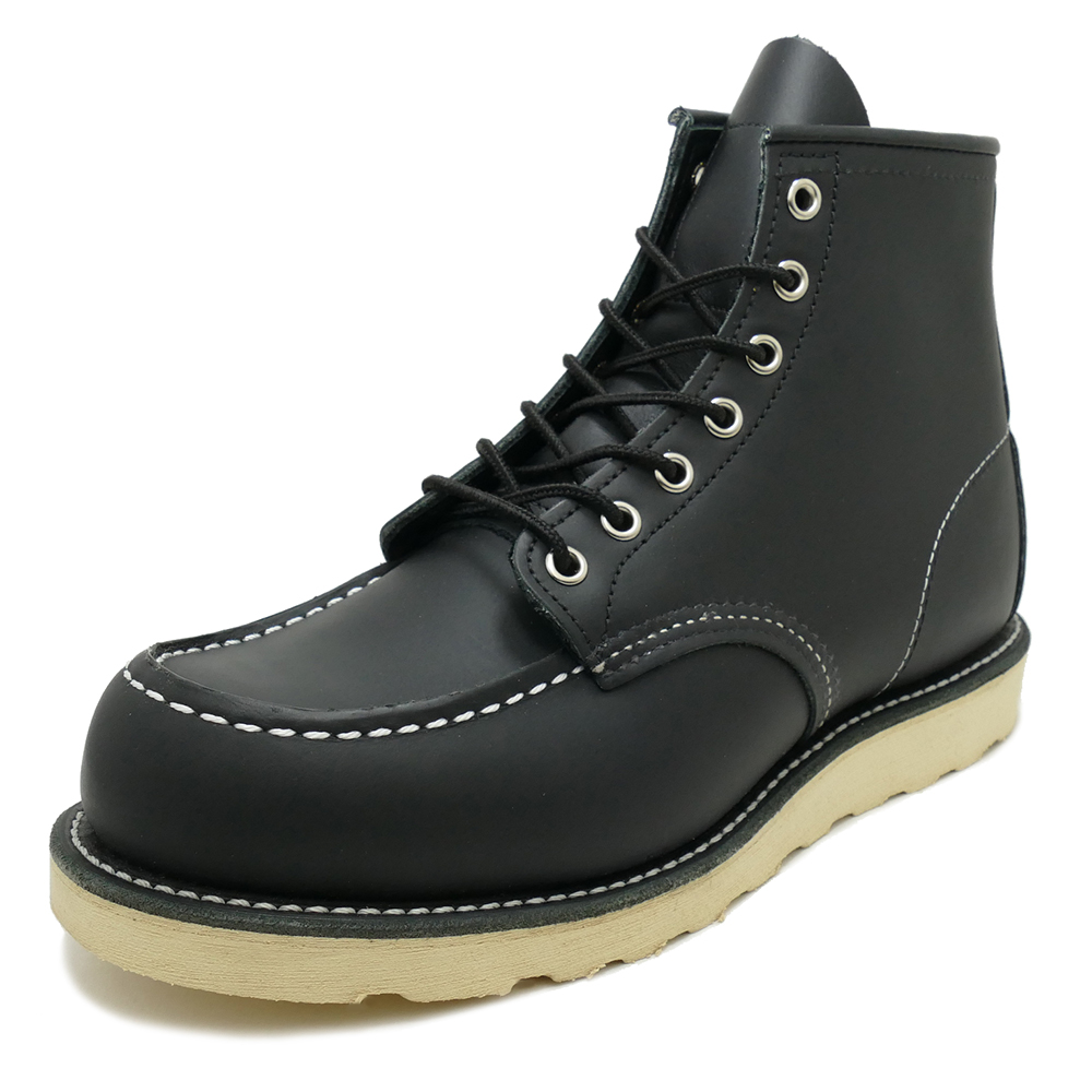 RED WING 8179 Classic Work 6