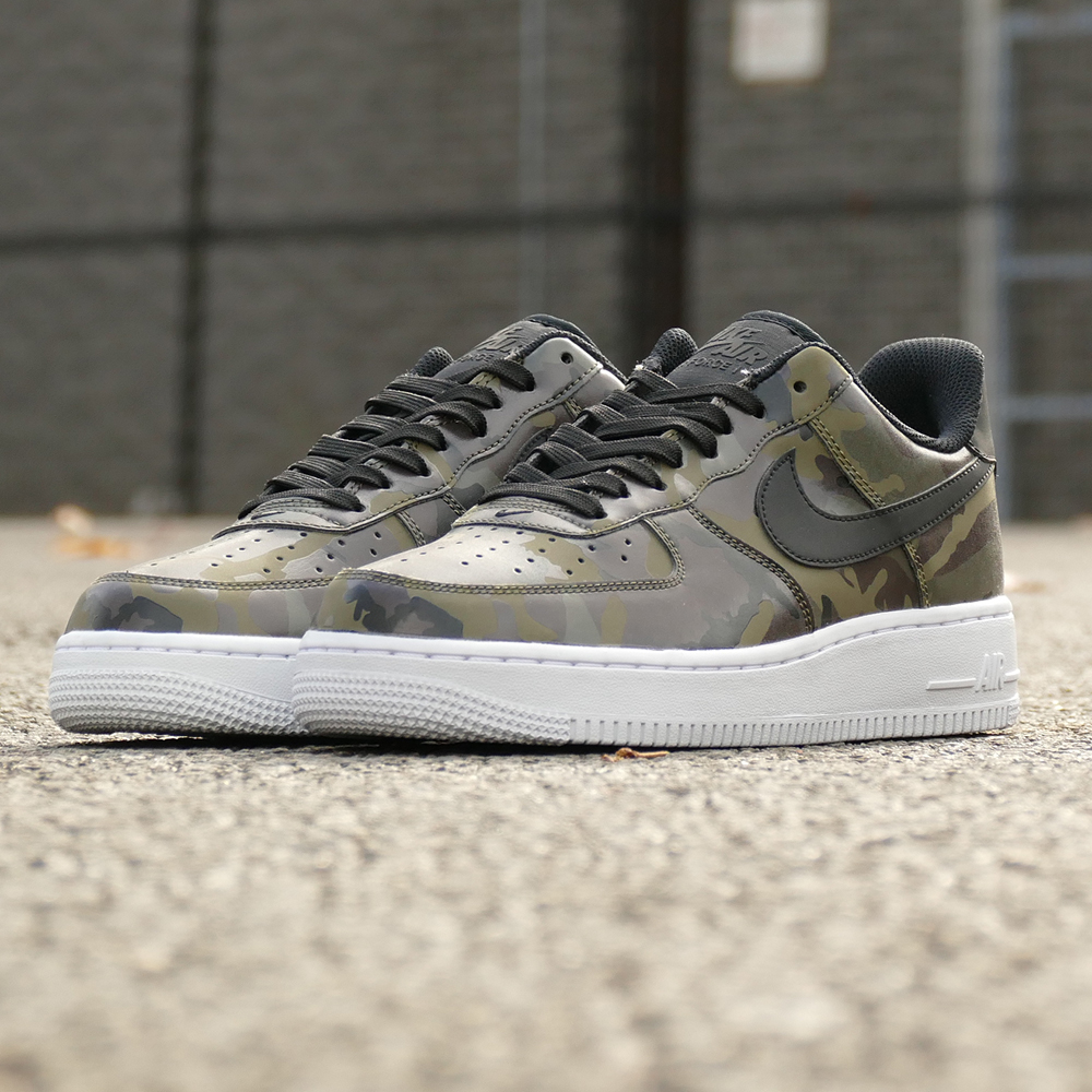 the best attitude 69660 e5d05 ... get nike air force 1 07 lv8 mid olive black baroque brown sequoia mid  olive black ...