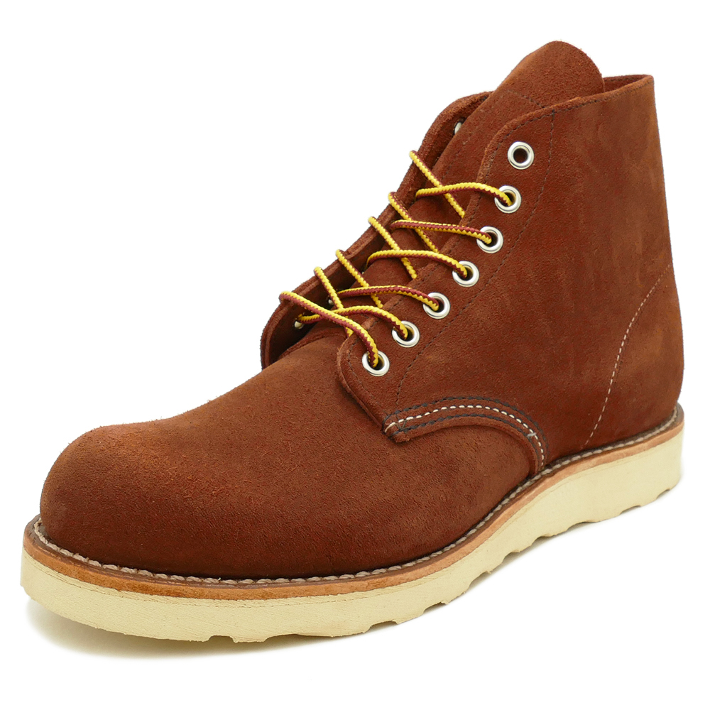RED WING 8813 Classic Work 6