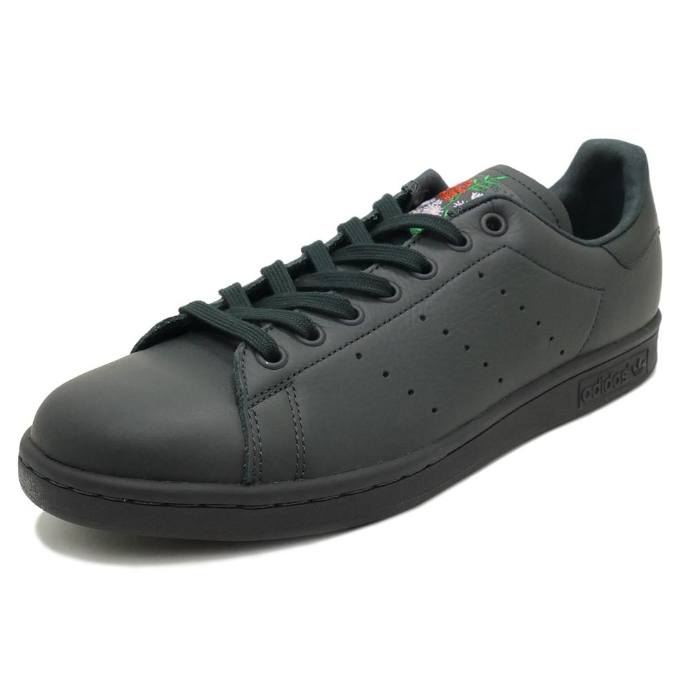 pretty nice c4ce8 d1ae4 adidas Originals STAN SMITH carboncarbongrey five (carbon  carbon  gray  five) CQ2197 18SS