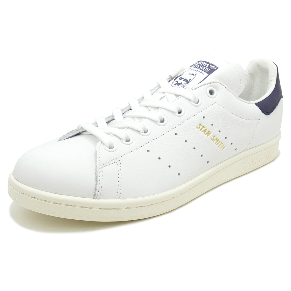 254ea48820d PISTACCHIO  ADIDAS Originals STAN SMITH ftwr white ftwr white noble ink  (running white   running white   Noble ink) CQ2870 18SS