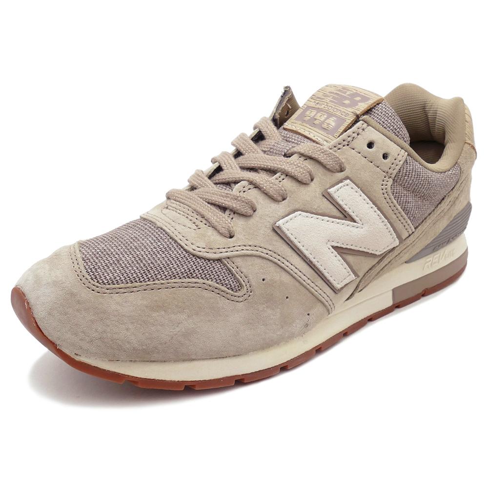 NEW BALANCE MRL996 PC mushroom sneakers NB MRL996-PC 18SS