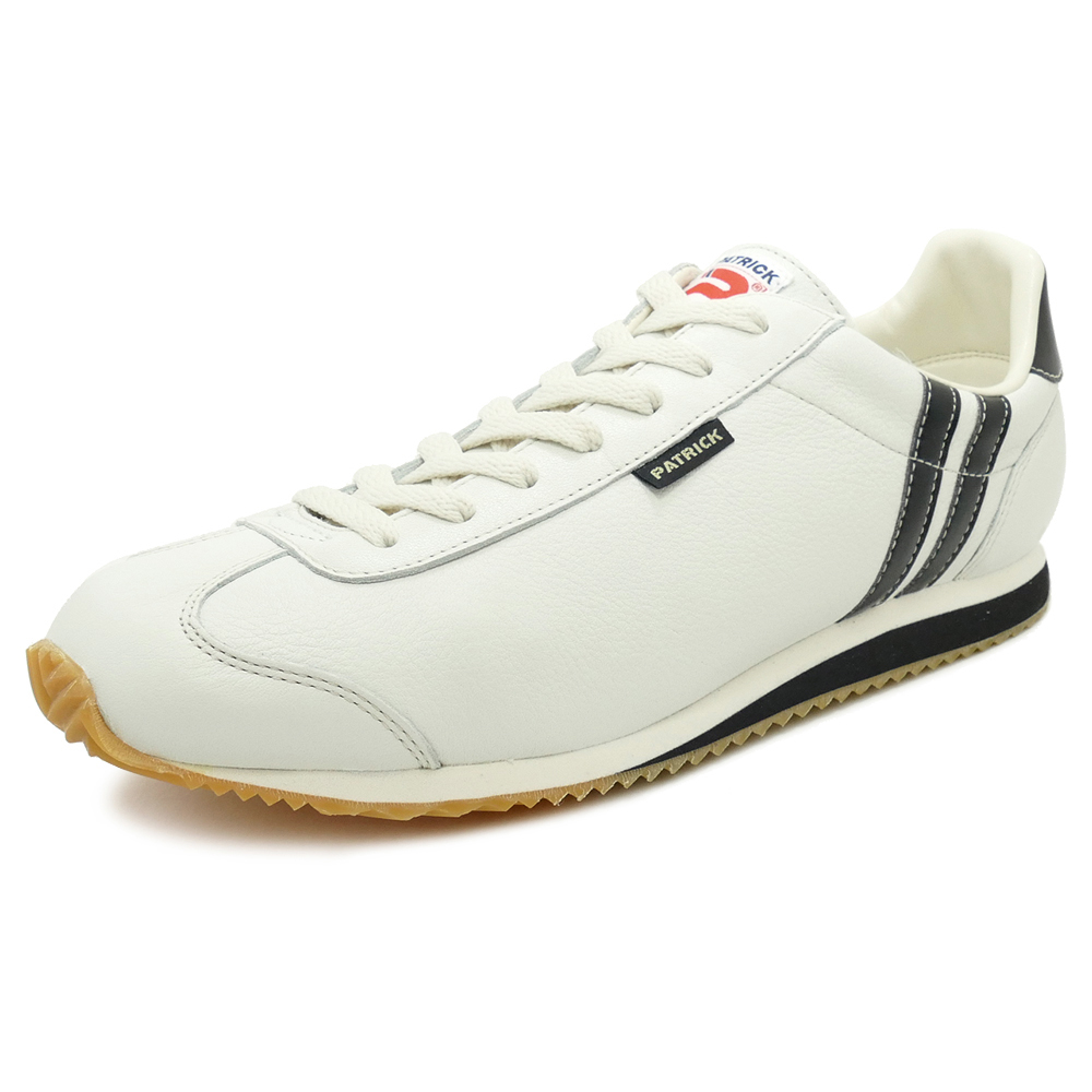 スニーカー パトリック PATRICK ネバダ2 ホワイト 17510 メンズ レディース シューズ 靴
