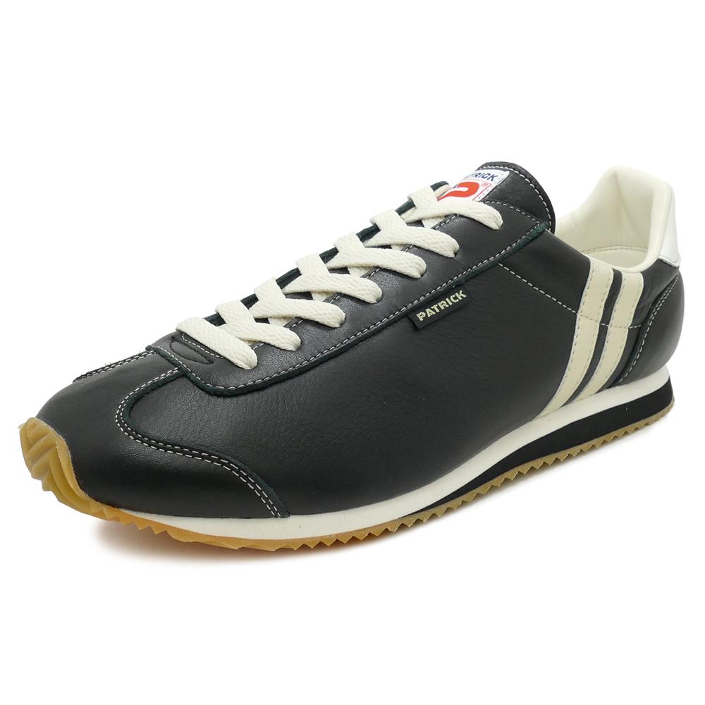 スニーカー パトリック PATRICK ネバダ2 ブラック 17511 メンズ レディース シューズ 靴