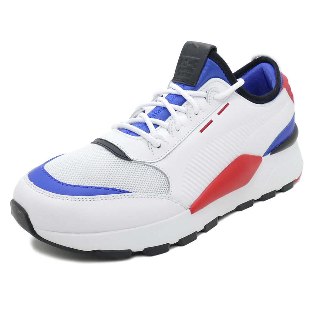 Sneakers Puma PUMA RS-0808 white   blue   red men gap Dis shoes shoes 18FA c02c68e89