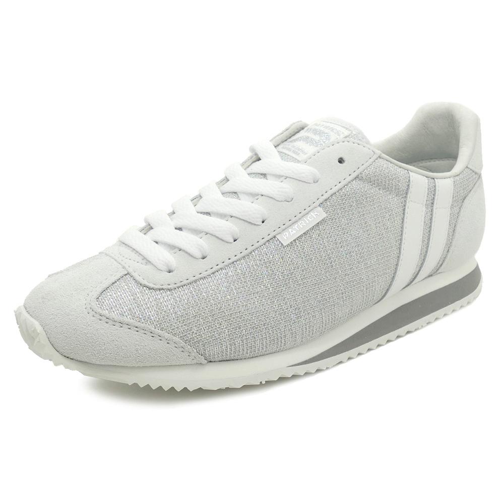 スニーカー パトリック PATRICK ネバダメッシュWHT ホワイト メンズ レディース シューズ 靴 18AW
