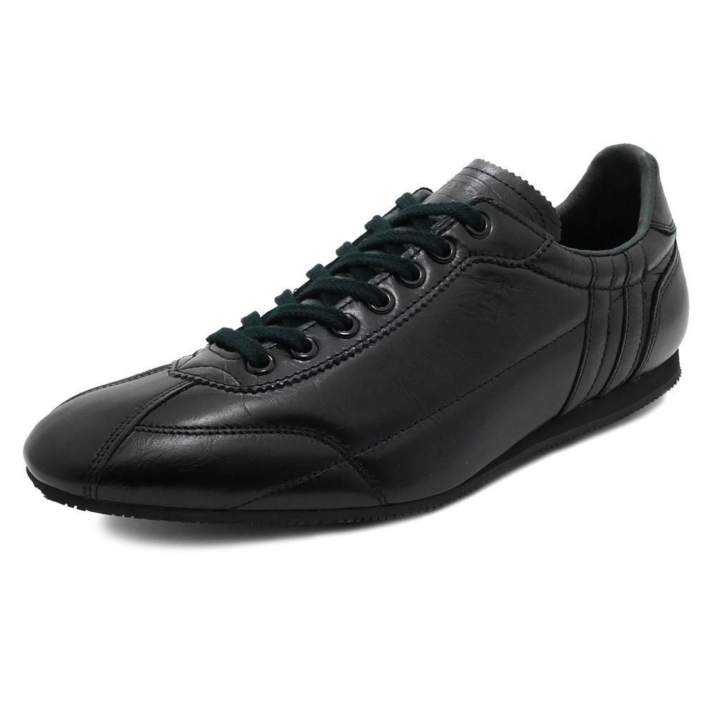 スニーカー パトリック PATRICK ダチアクラシックBLK ブラック メンズ レディース シューズ 靴 18FW