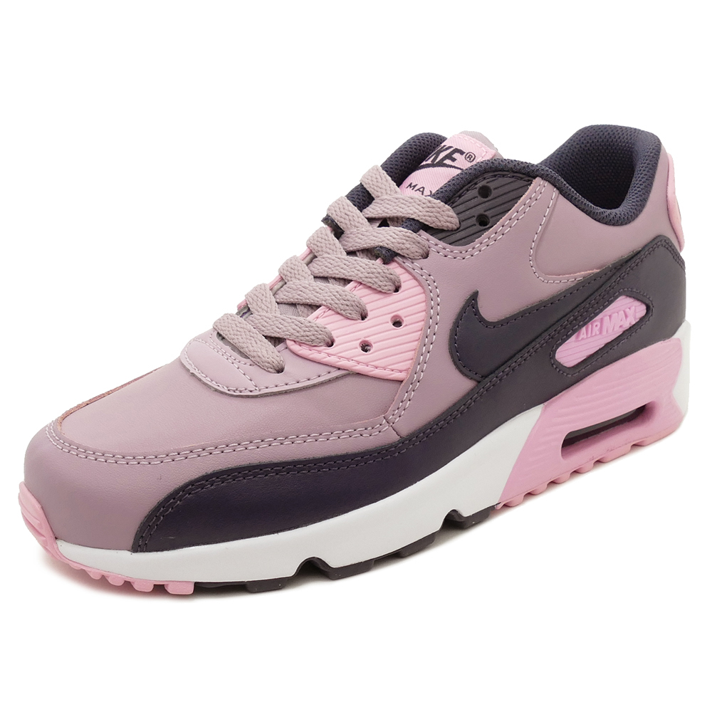 Pistacchio Sneakers Nike Nike Air Max 90ltrgs Rose Pink Lady Kids