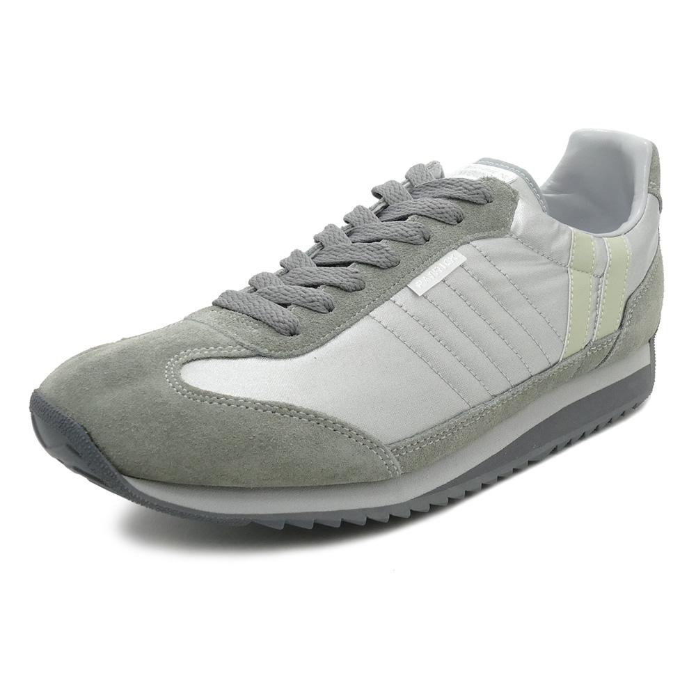 スニーカー パトリック PATRICK マラソンS.FOX シルバーフォックス メンズ レディース シューズ 靴 18AW