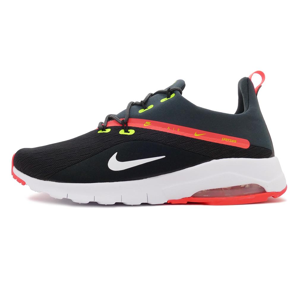 bb95ae6dfde9 Sneakers Nike NIKE Air Max motion racer 2 black   white men gap Dis shoes  shoes 18FA