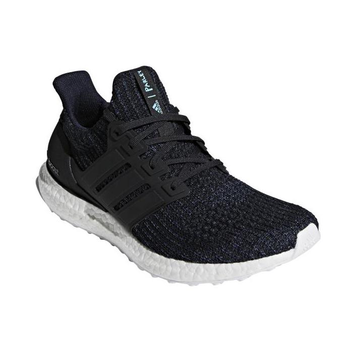 スニーカー アディダス adidas ウルトラブーストパーレイ レジェンドインク/ブラック/ホワイト メンズ レディース シューズ 靴 18FW