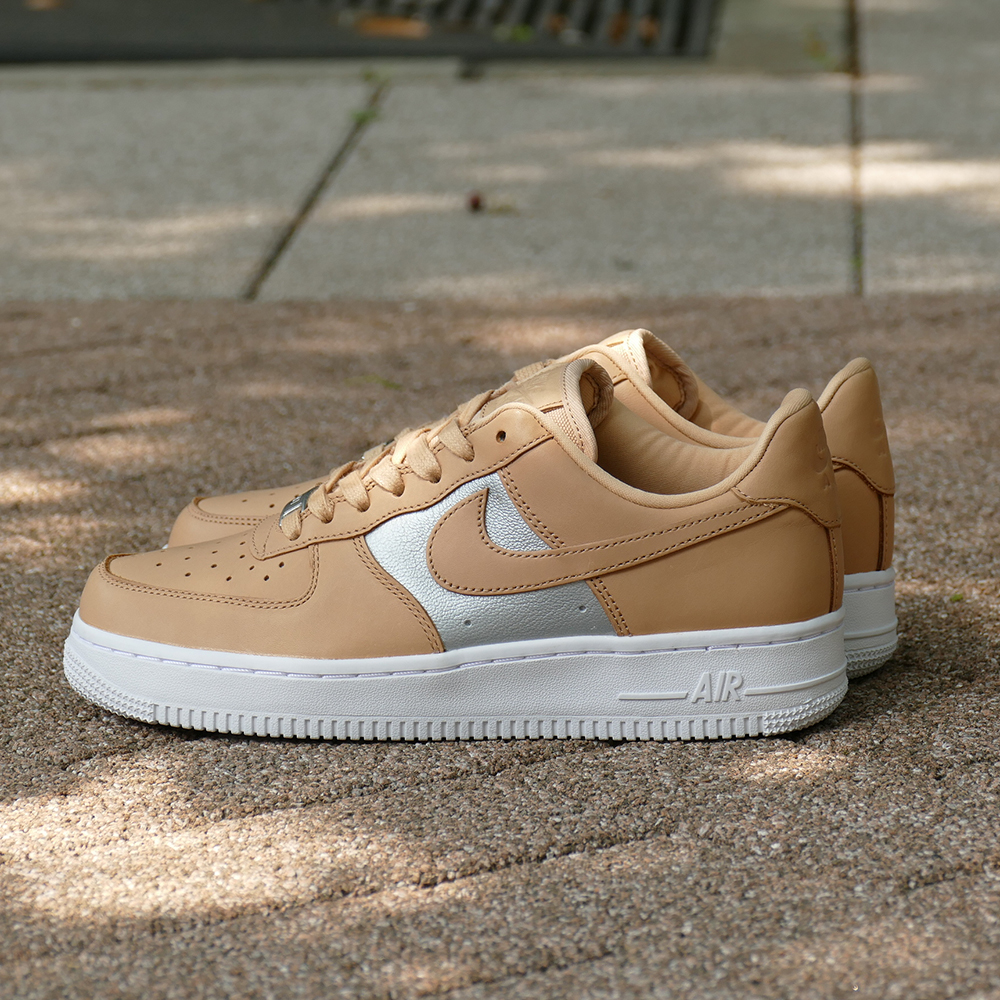 Prm 1 Nike Se Wmns '07 Force Bio Beigemtlc Pistacchio Silver Air qxO60IwPP
