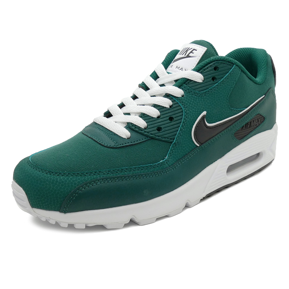 15dfabb5ba promo code for sneakers nike nike air max 90 essential green white men gap  dis shoes
