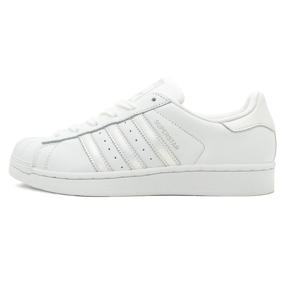 23bb53e61250 adidas Originals SUPERSTAR W ftwr white ftwr white grey one (running white    running white   gray one) AQ1214 18FW