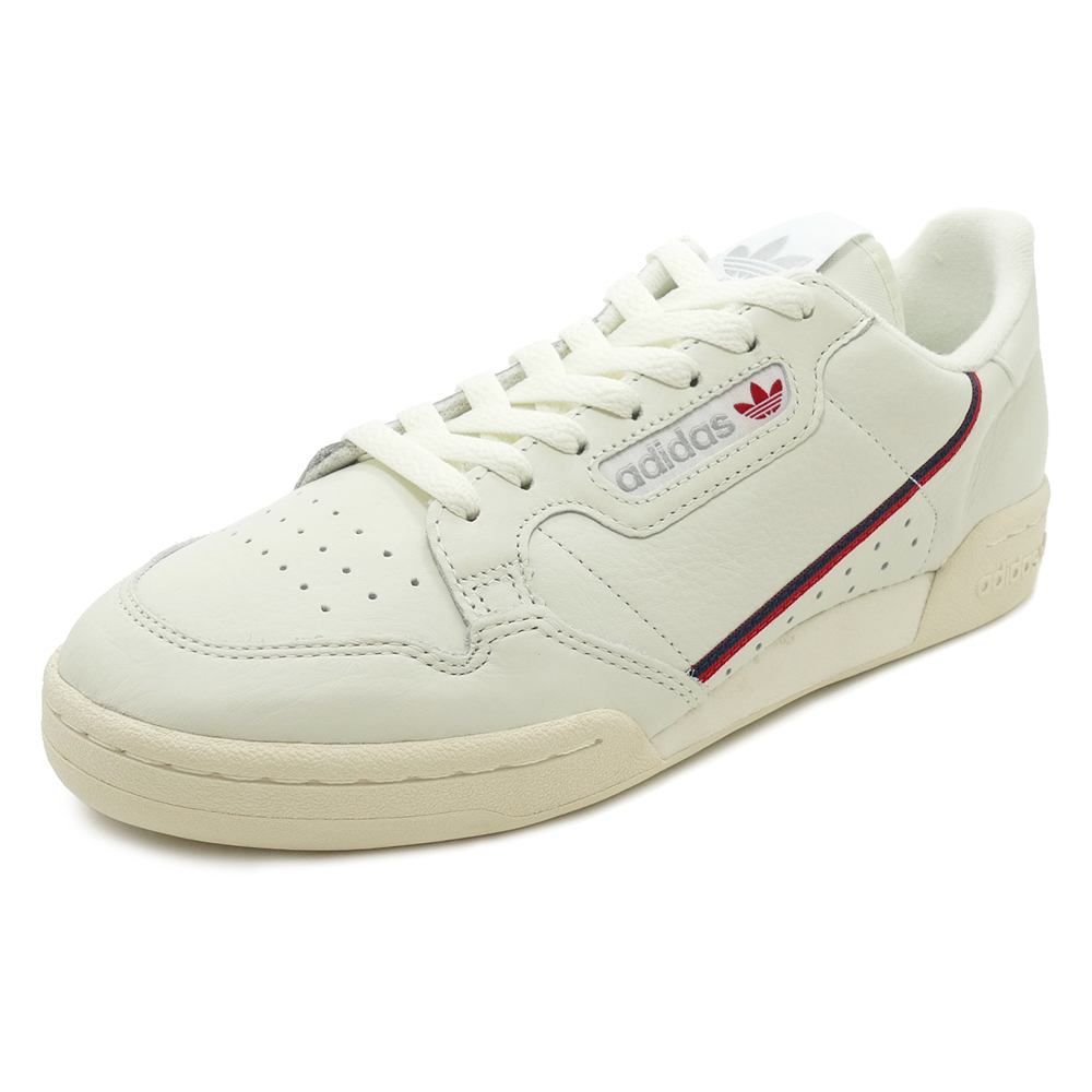 スニーカー アディダス adidas コンチネンタル80 ホワイト メンズ レディース シューズ 靴 18FW