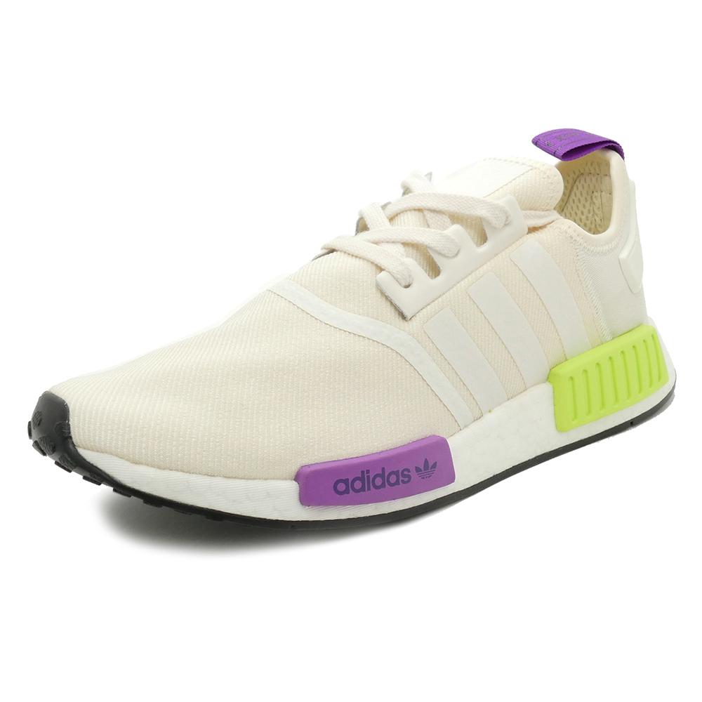 4c2904e9cc2e3e Sneakers Adidas adidas N M D R1 chalk white men gap Dis shoes shoes 18FW