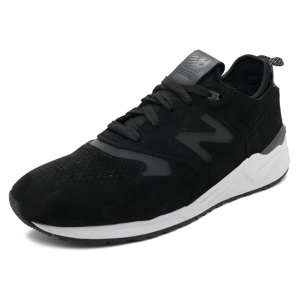 スニーカー ニューバランス NEW BALANCE M999RTF ブラック NB メンズ レディース シューズ 靴 18FW