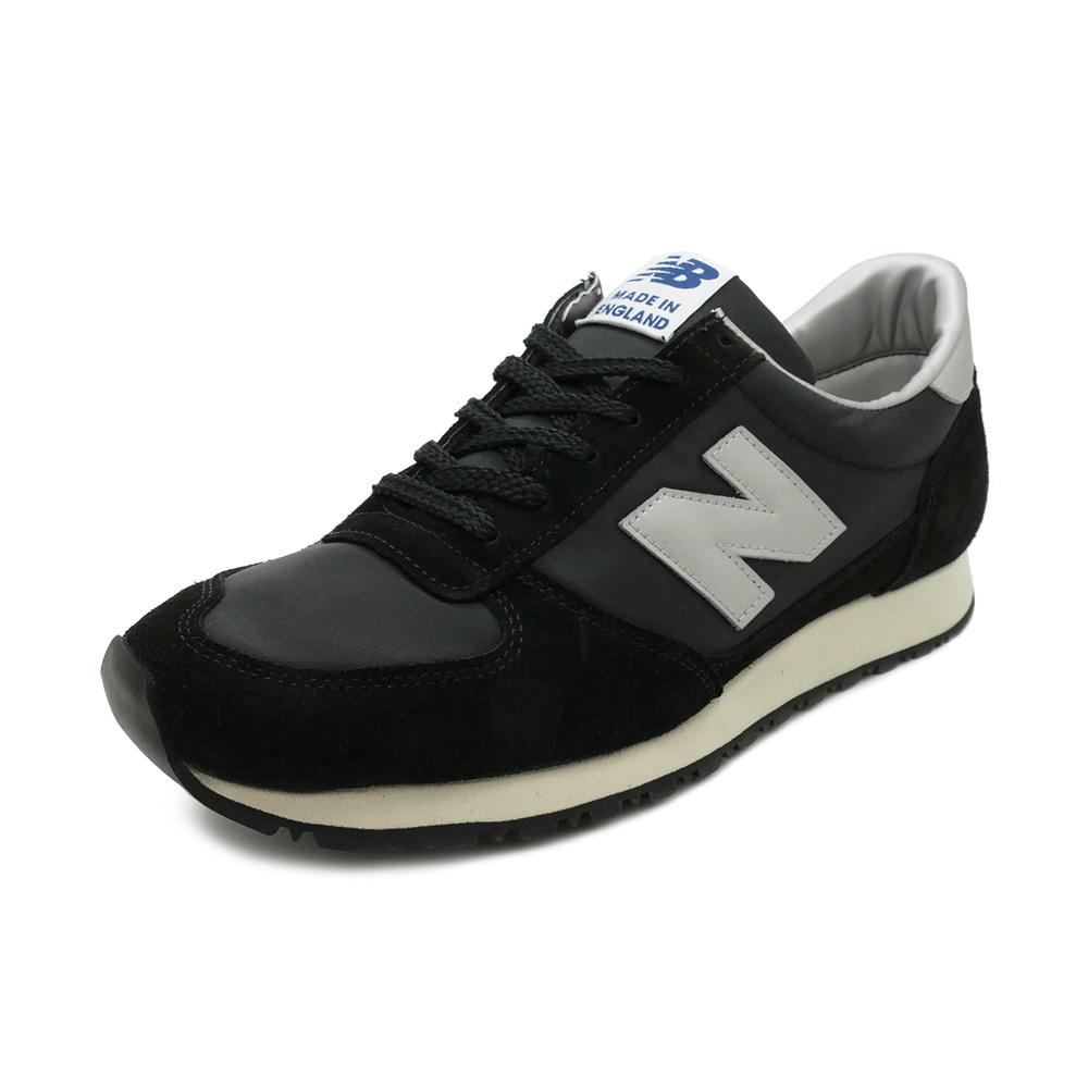 スニーカー ニューバランス NEW BALANCE MNCSKS ブラック/シルバー NB メンズ レディース シューズ 靴 18FW