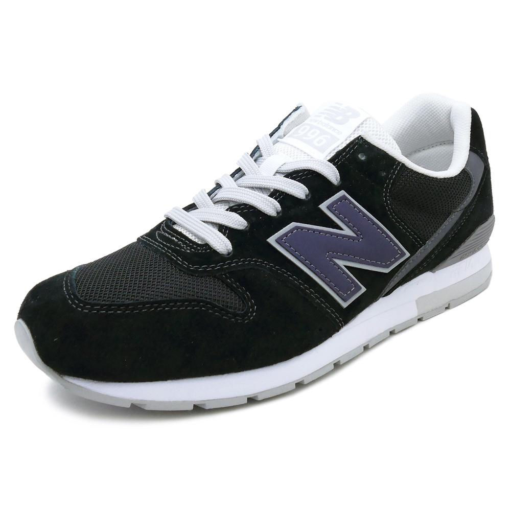NEW BALANCE MRL996 RD【ニューバランス MRL996RD】black(ブラック)NB MRL996-RD 18SS