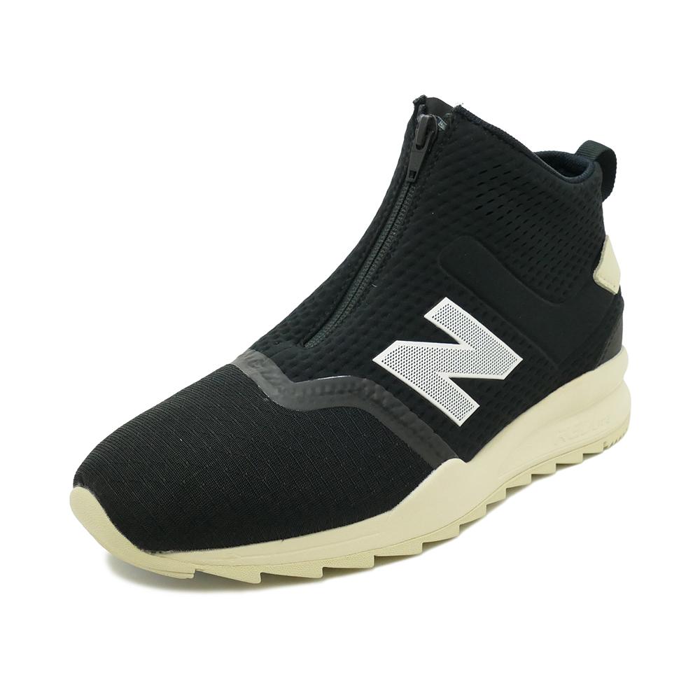スニーカー ニューバランス NEW BALANCE MS247MCA ブラック NB メンズ レディース シューズ 靴 18HO