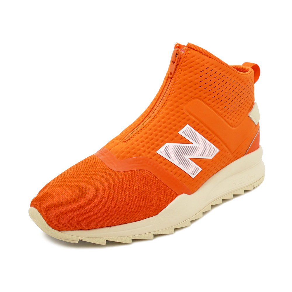 スニーカー ニューバランス NEW BALANCE MS247MCD オレンジ NB メンズ レディース シューズ 靴 18HO, さぬきうどん 別腹倶楽部 48da4cb2