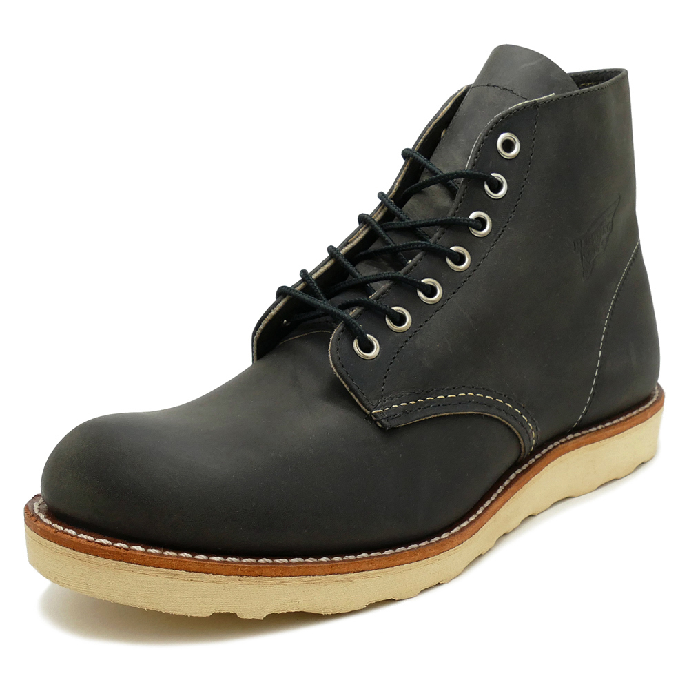 RED WING 8190 Classic Work 6