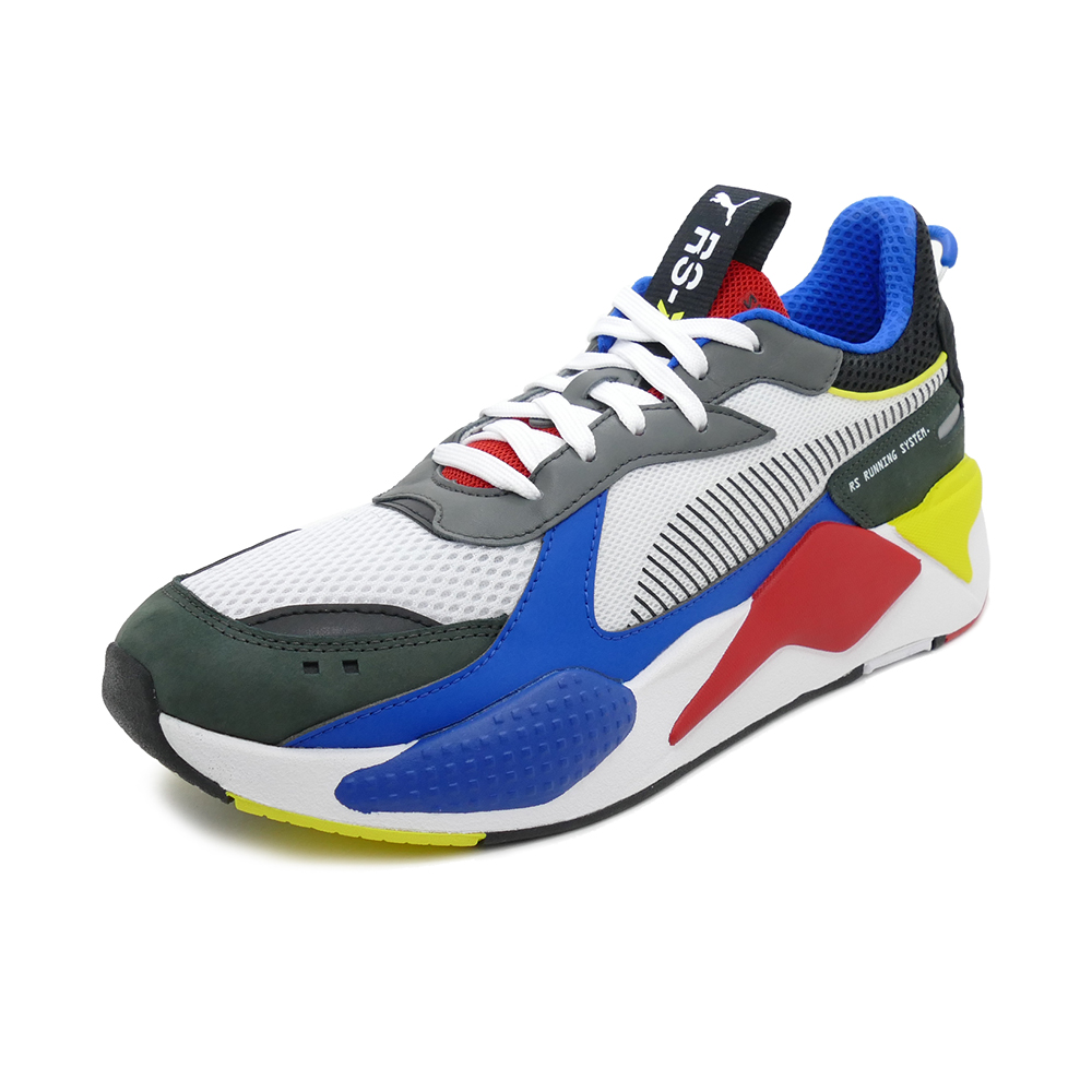 a90d6fb6f0c PISTACCHIO  Sneakers Puma PUMA RS-X toys white men gap Dis shoes ...