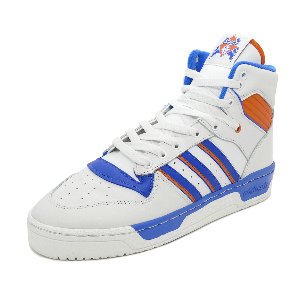 Sneakers Adidas adidas rival Lee crystal white   blue   Orangemen gap Dis shoes  shoes 19SS 426e98302