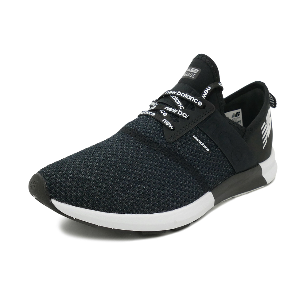 Sneakers New Balance NEW BALANCE WXNRGTK black Lux NB Lady s shoes shoes  19SS 840c4a389