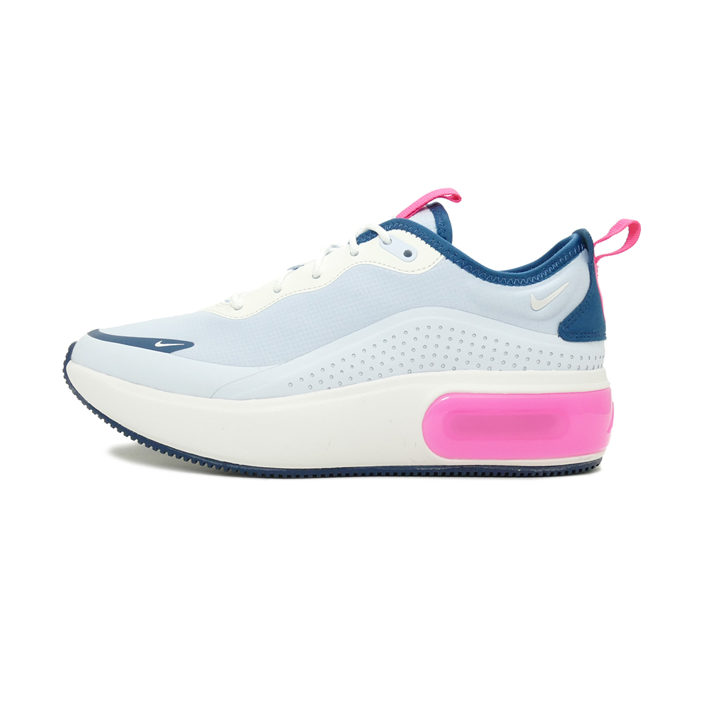 Sneakers Nike NIKE women Air Max DIA blue force hyper pink lady shoes shoes 19SU