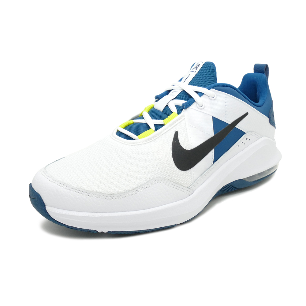Sneakers Nike NIKE Air Max alpha trainer 2 white black blue force men gap Dis shoes shoes 19FA