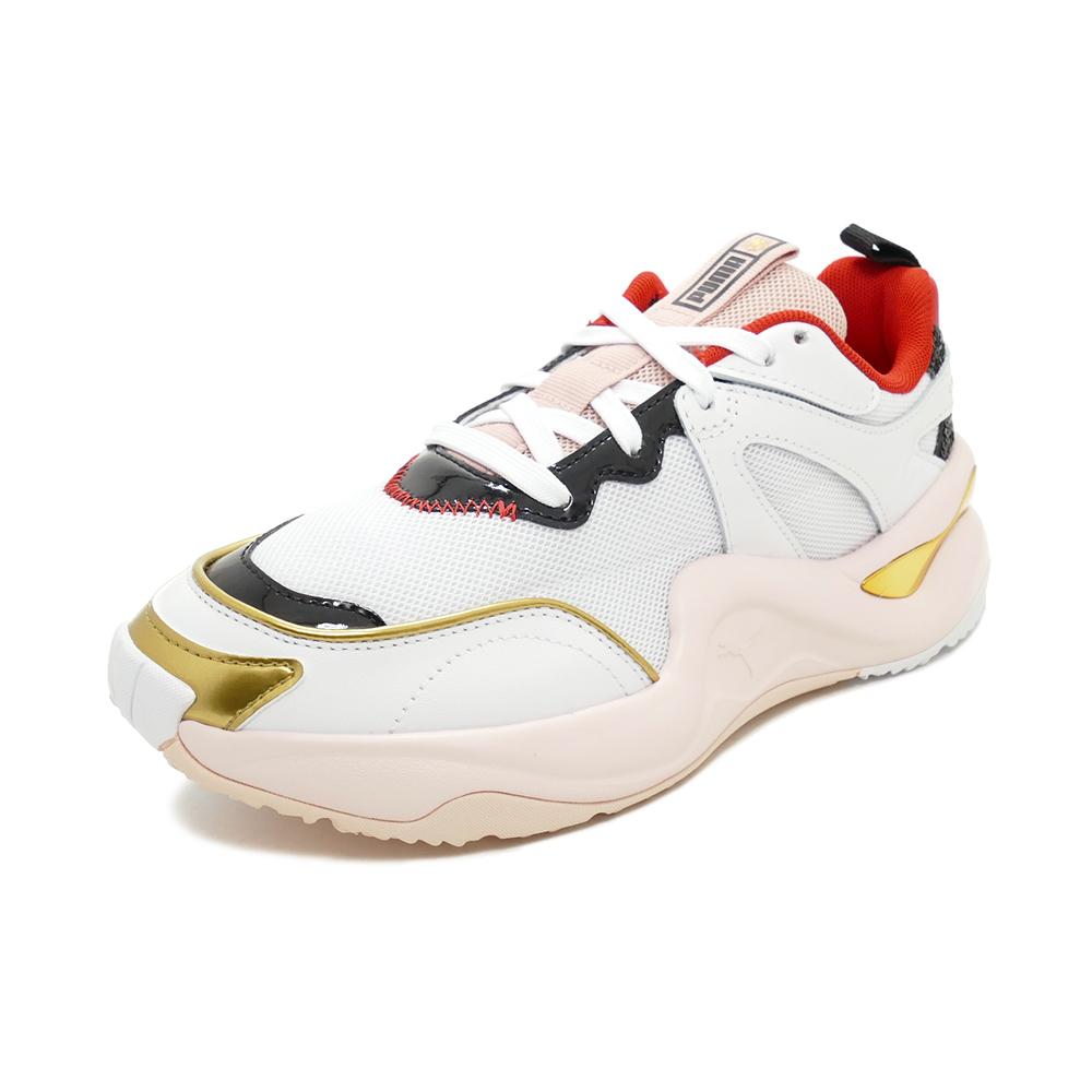 スニーカー プーマ PUMA ライズシャーロットオリンピア プーマ ホワイト 372860-01 レディース シューズ 靴 20SS