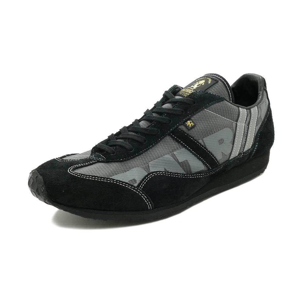 スニーカー パトリック PATRICK スタジアムネックス ブラック 501721 メンズ シューズ 靴 19AW