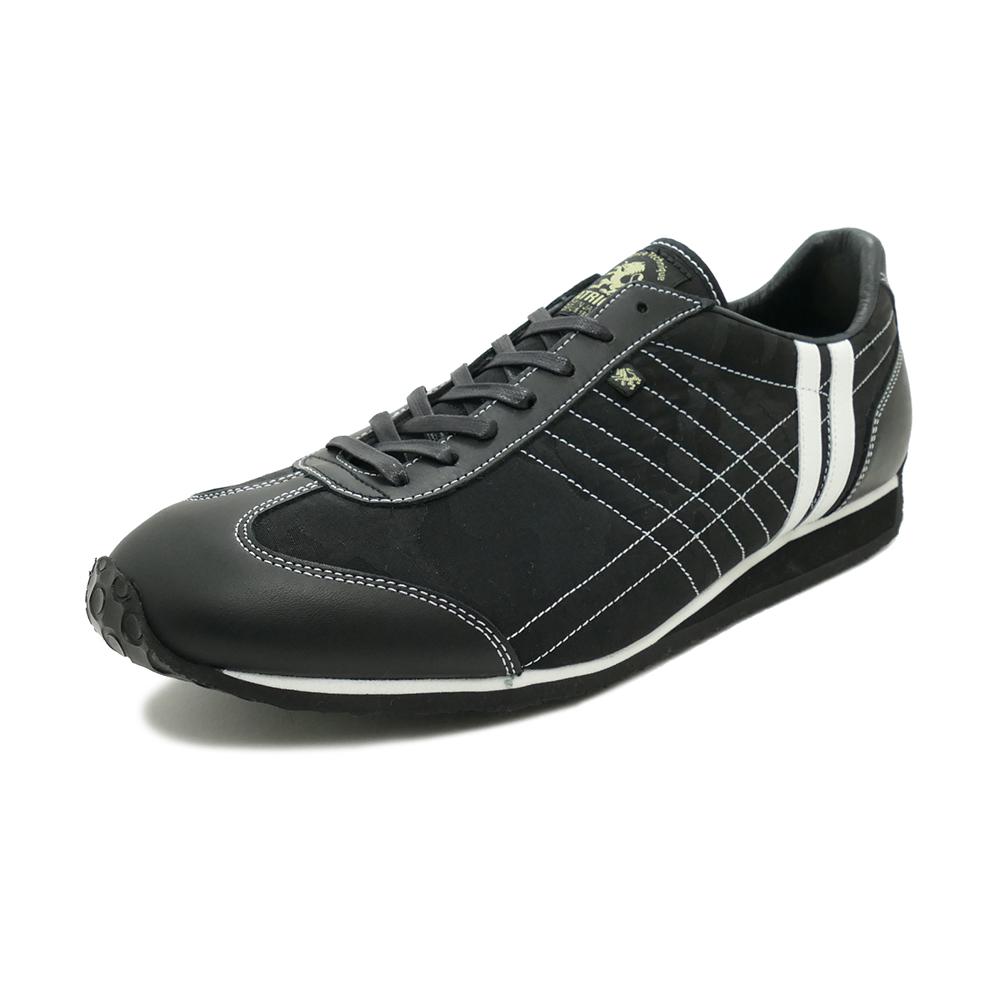 スニーカー パトリック PATRICK アイリスカモフラージュ ブラック メンズ レディース シューズ 靴 19AW