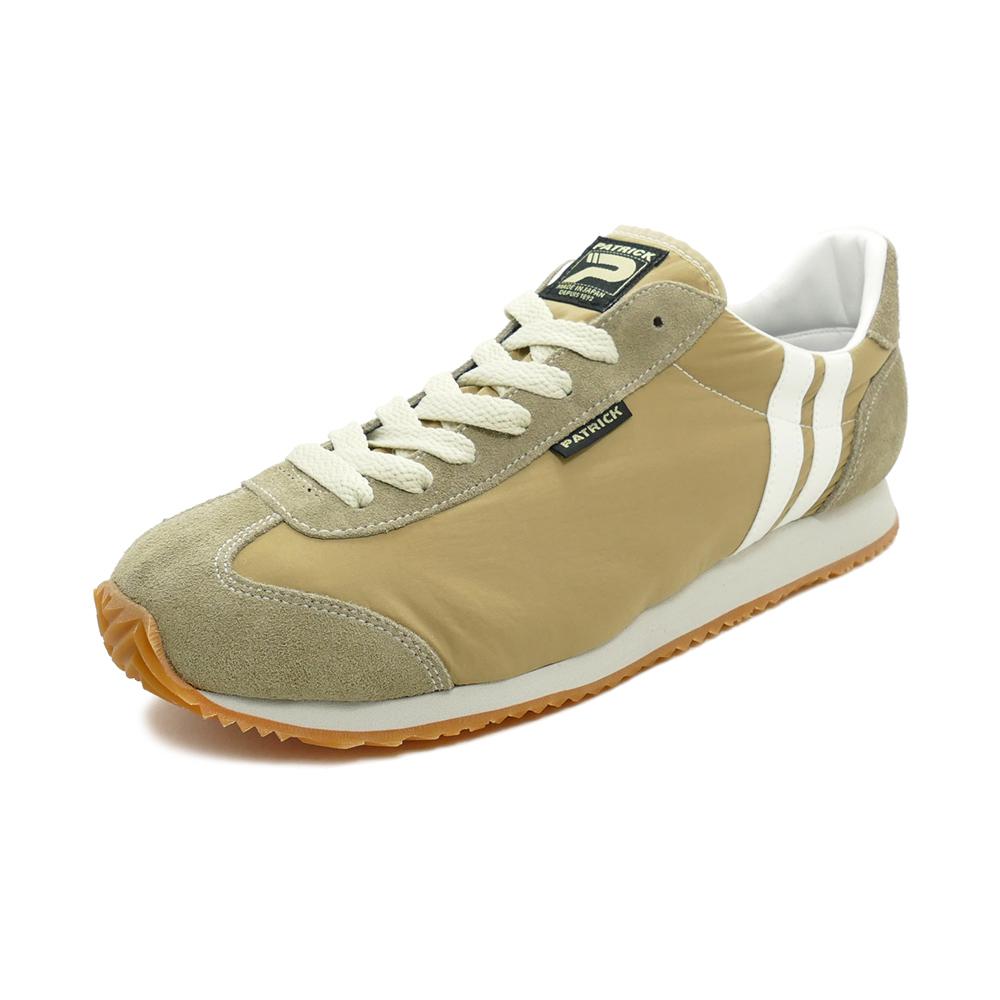 スニーカー パトリック PATRICK ネバダ・ソフトナイロンBGE ベージュ 501813 メンズ レディース シューズ 靴 19AW