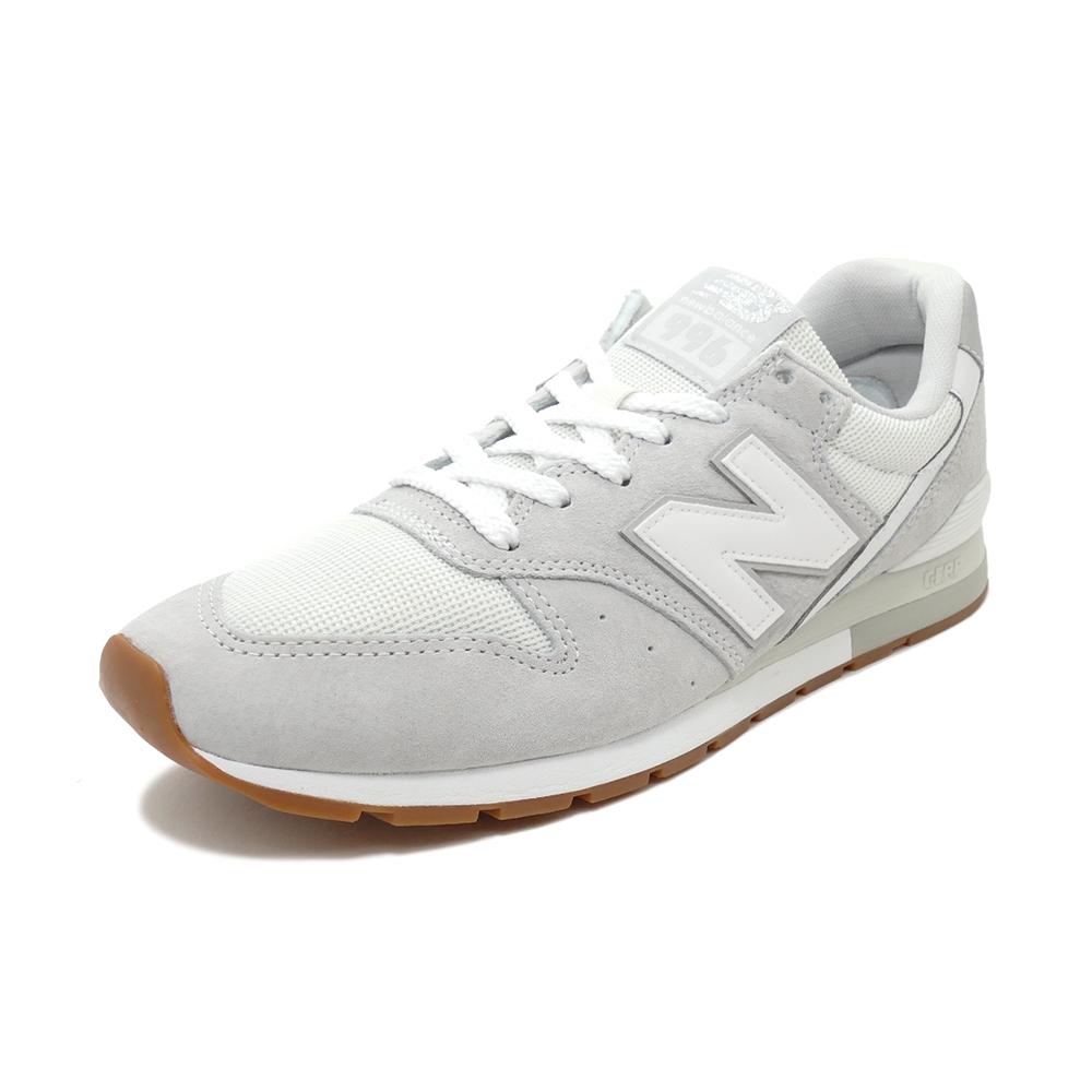 スニーカー ニューバランス NEW BALANCE CM996SMG グレー CM996-SMG NB メンズ レディース シューズ 靴 20SS