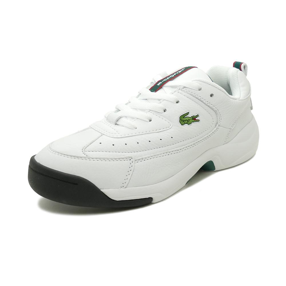 スニーカー ラコステ LACOSTE V-ULTRAOG ホワイト SMA0086-21G メンズ シューズ 靴 20Q1