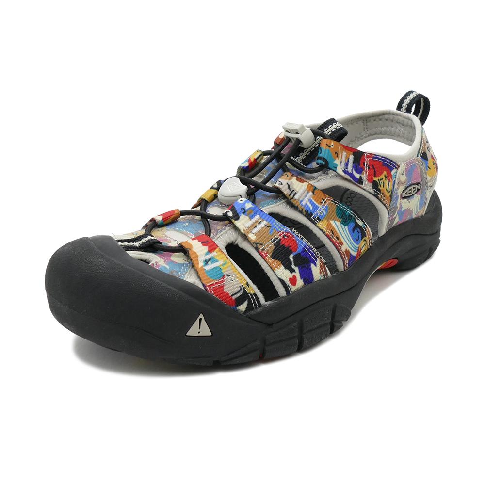 サンダル キーン KEEN ニューポートH2 フェイス 1022255 メンズ シューズ 靴 20SS