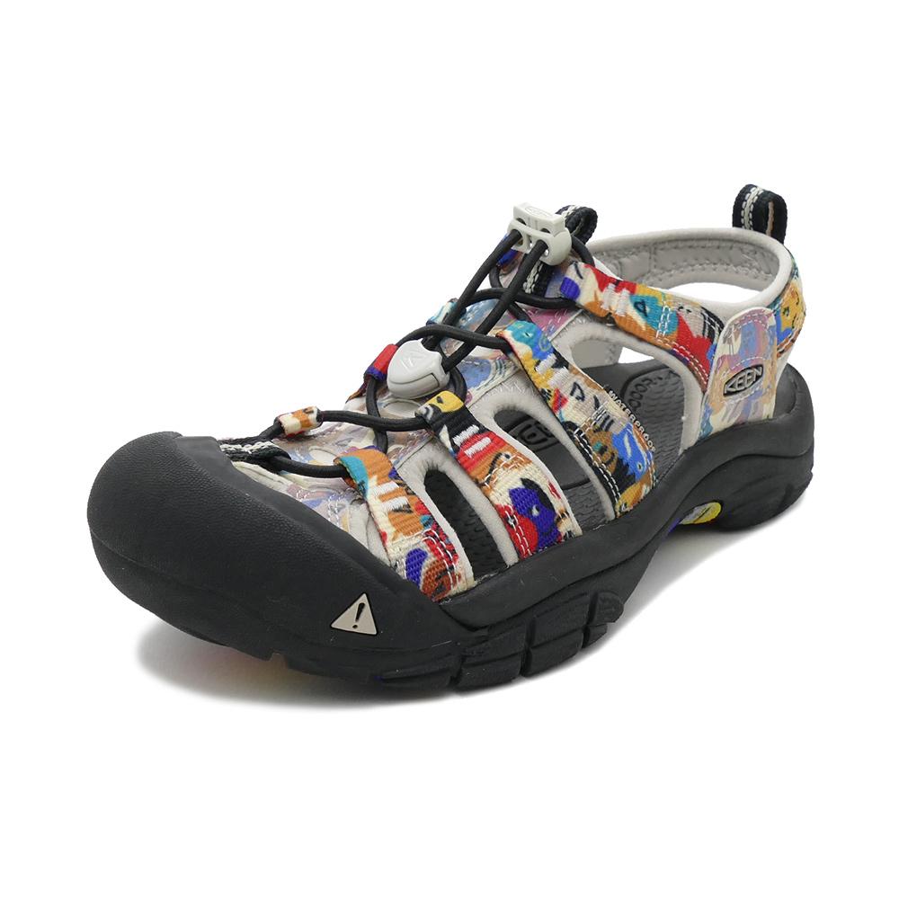 サンダル キーン KEEN ニューポートH2 フェイス 1022799 レディース シューズ 靴 20SS