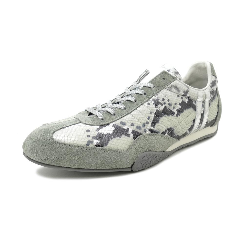 スニーカー パトリック PATRICK ジェットペルセウスSV シルバー 502494 メンズ シューズ 靴 20Q1
