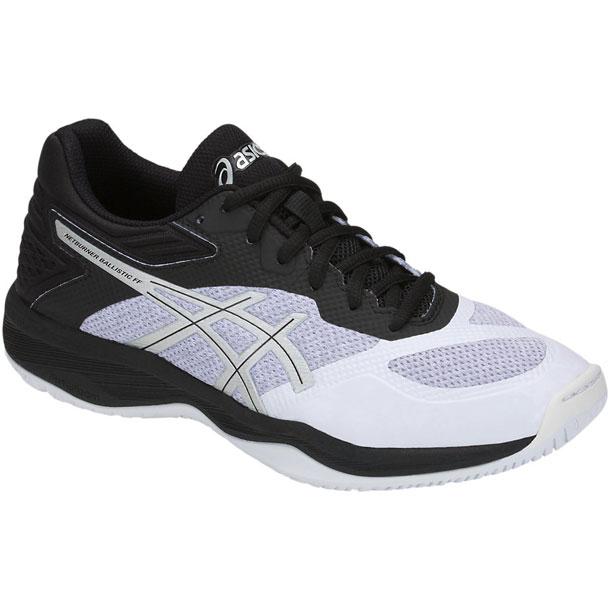 NETBURNER BALLISTIC FF【ASICS】アシックスVOLLEYBALL FOOTWEAR WOMEN'S(1052A002)*28