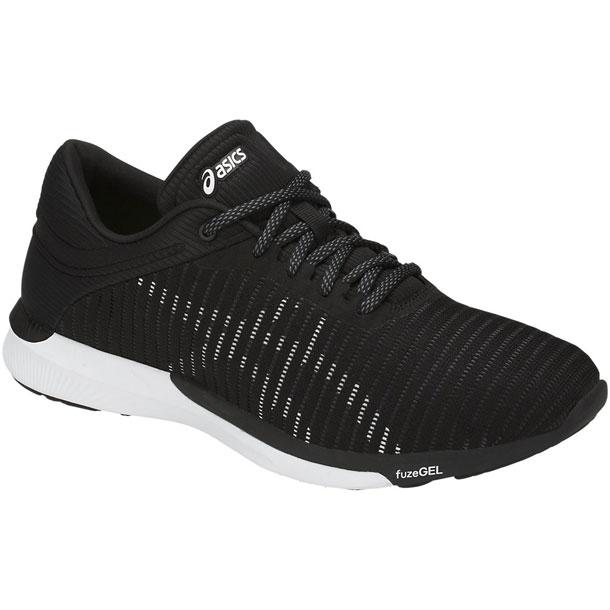fuzeX Rush Adapt【ASICS】アシックスRUNNING FOOTWEAR EASY(T835N)*27