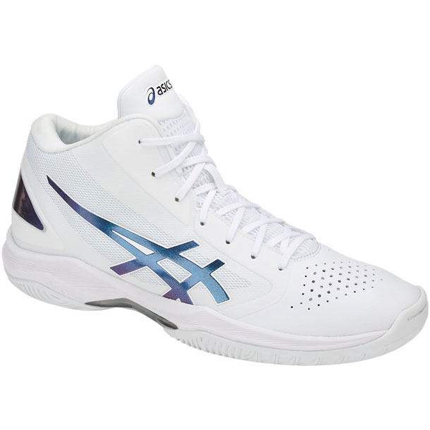 GELHOOP V 10-slim【ASICS】アシックスBASKETBALL FOOTWEAR STANDARD(TBF341)*20