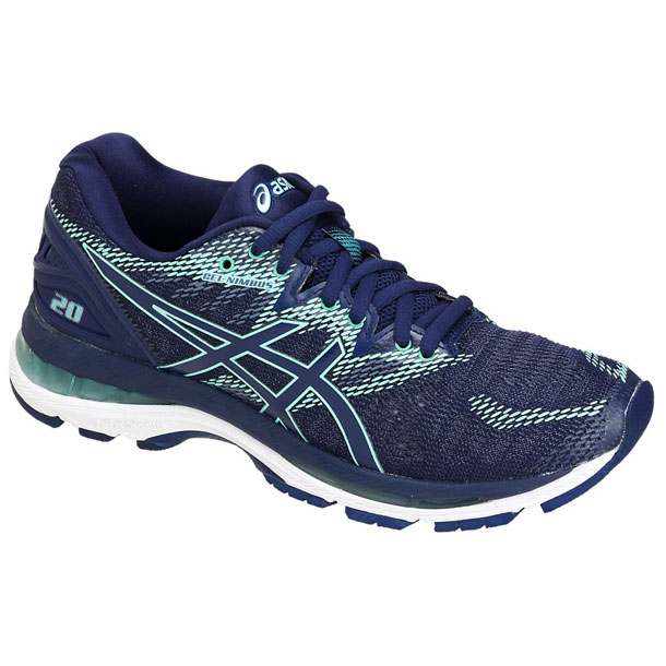 LADY GEL-NIMBUS 20【ASICS】●アシックスRUNNING FOOTWEAR ROAD(TJG775)*43