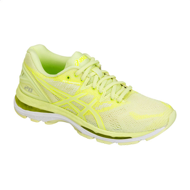 LADY GEL-NIMBUS 20【ASICS】●アシックスRUNNING FOOTWEAR ROAD(TJG775)*41
