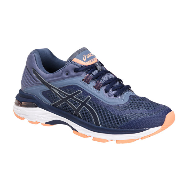 LADY GT-2000 NEW YORK 6【ASICS】●アシックスRUNNING FOOTWEAR ROAD(TJG777)*40