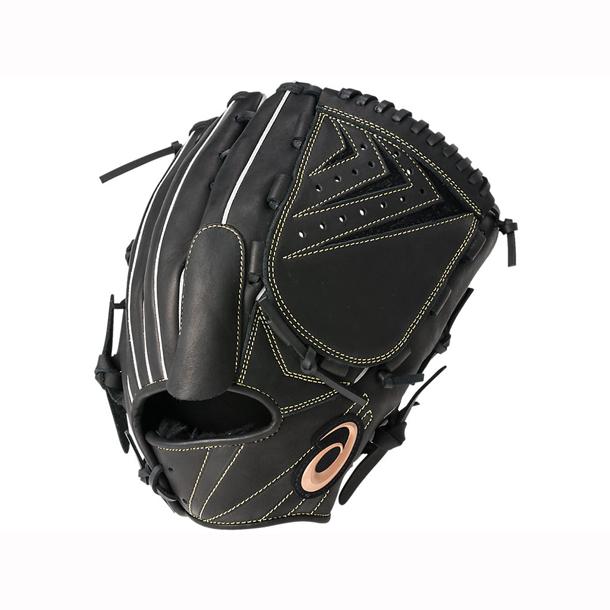 D-GROW ディーグロウ 軟式用 グローブ 投手用(ヨコ)【ASICS】アシックス野球 ベースボール(3121A210)*24