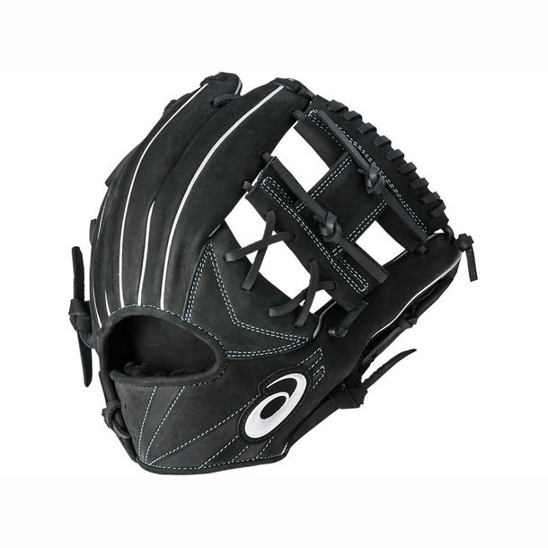 BLAXE ブラックス 内野手用【ASICS】アシックス野球 ベースボール(3121A304)*21